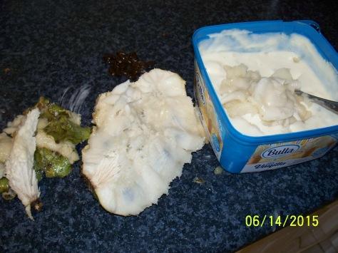 14.06.15 Soursop icecream